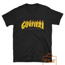Guy Fieri X Thrasher Flavortown T Shirt