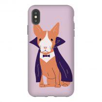 Halloween Dog iPhone Case