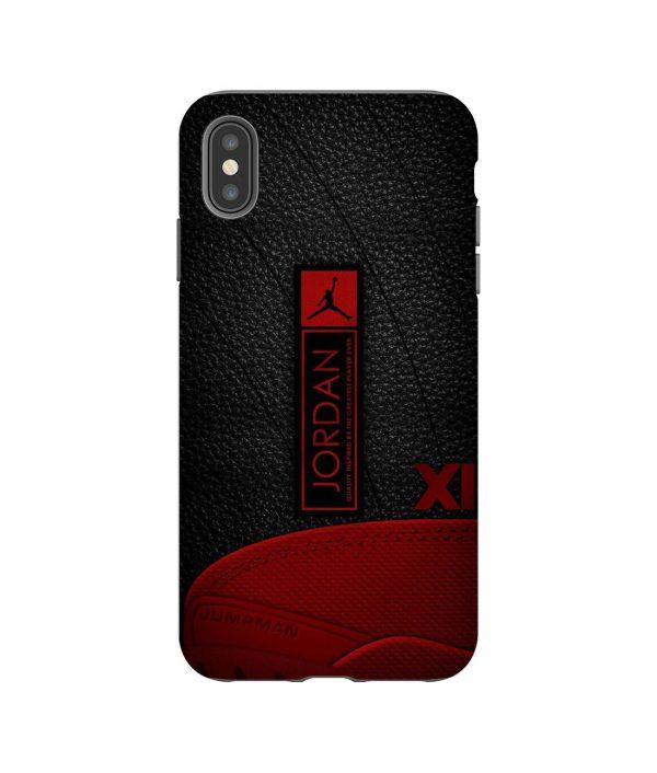 Jordan Jumpman iPhone Case