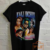 Kali Uchis Isolation Rap T Shirt