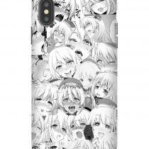 Kantai Collection Atago Aheago Collage iPhone Case