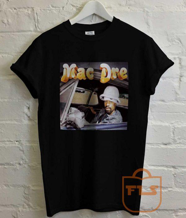 Mac Dre T Shirt