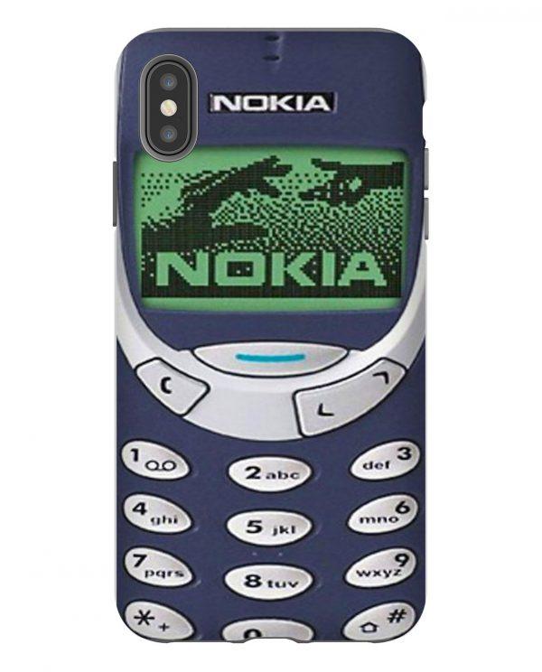 Nokia 3310 Case iPhone Case
