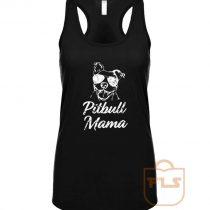 Pitbull Mama Tank Top