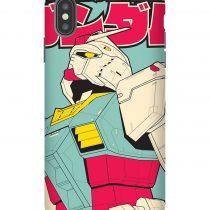 RX-78 2 Gundam iPhone Case