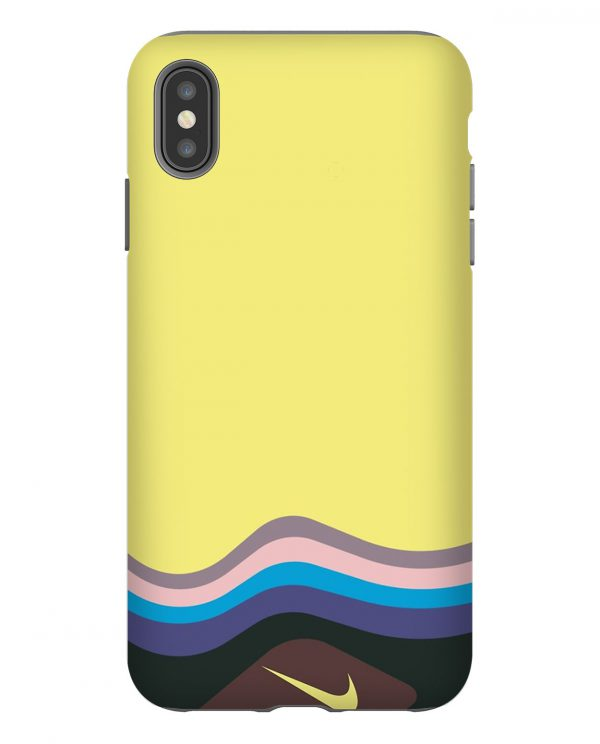 Sean Wotherspoon iPhone Case