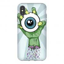 See You Monster iPhone Case