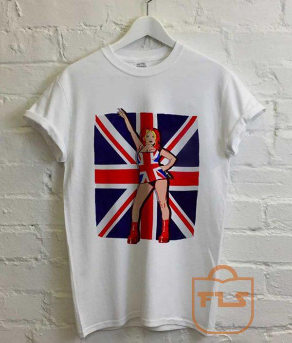 Spice Girls Ginger T Shirt