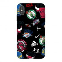 Sports Collage iPhone Case