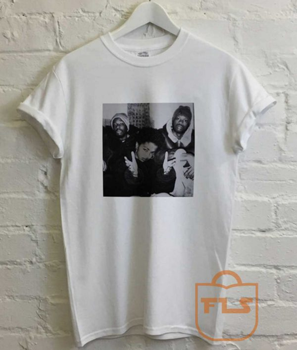 The Fugees Lauryn Hill T Shirt