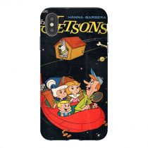 The Jetsons Vintage Classic iPhone Case