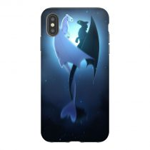 Toothless Love iPhone Case