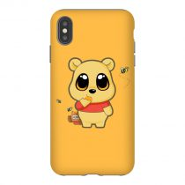 Winnie The Pooh Cute iPhone Case