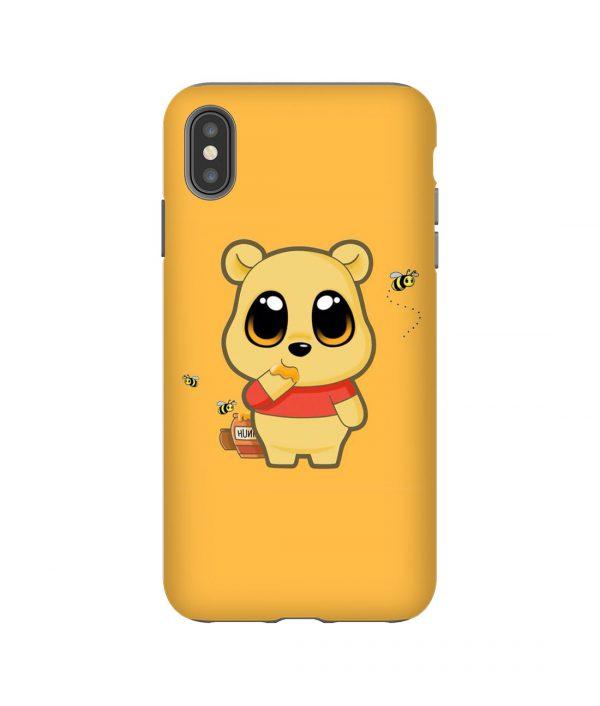Winnie The Pooh Cute iPhone Case