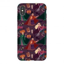 Witch Comeback iPhone Case