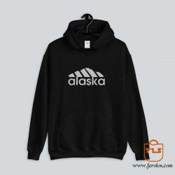 Alaska Adidas Hoodie