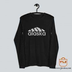 Alaska Adidas Long-Sleeve