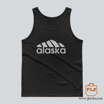 Alaska Adidas Tank Top