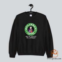 Arkhambucks Sweatshirt