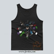 Batwick Batman Gotham Tank Top