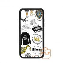 Brooklyn Nine Nine TV Show iPhone Case