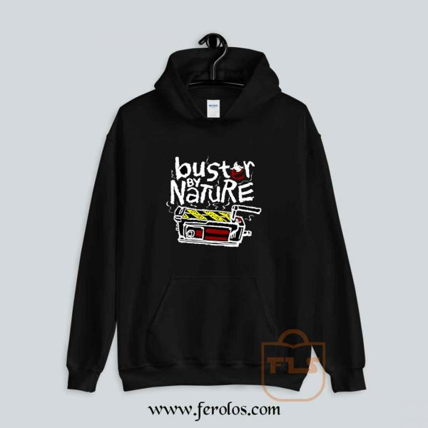 Buster by Nature Hoodie