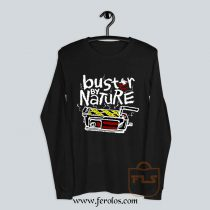 Buster by Nature Long-Sleeve