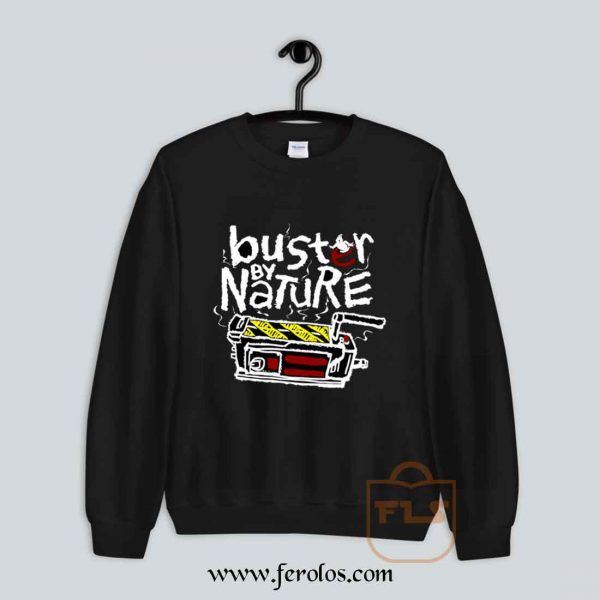 Buster by Nature Sweatshirt