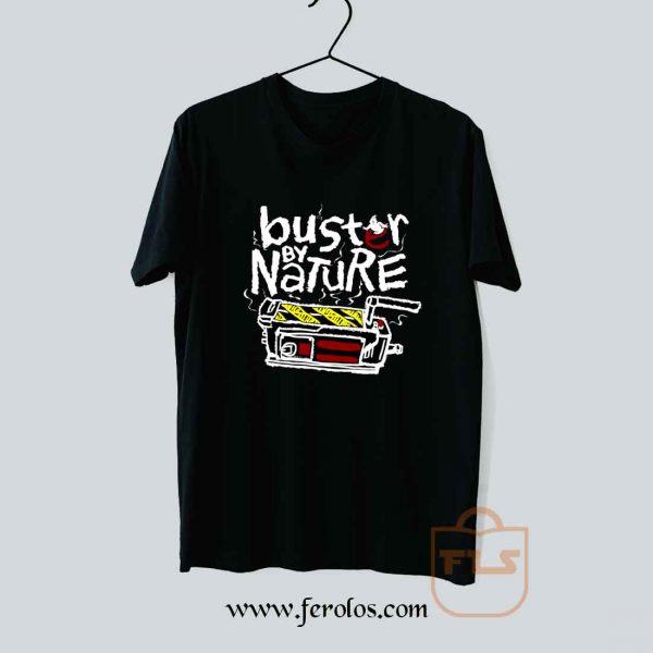 Buster by Nature T Shirt