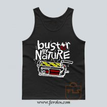 Buster by Nature Tank Top