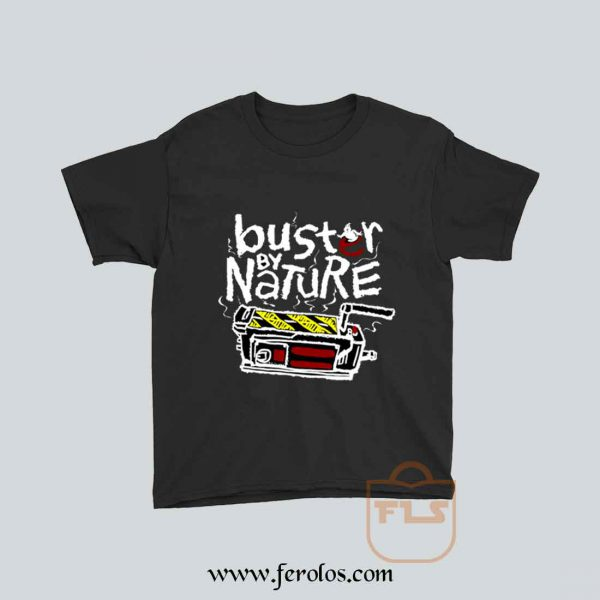 Buster by Nature Youth T Shirt