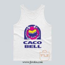 Caco Bell Parody Tank Top