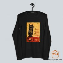 Chat Flerken Long Sleeve
