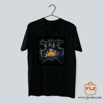 Chrono Camping Pixels T Shirt
