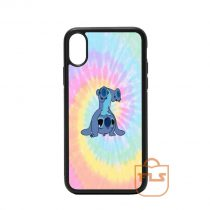 Colorfull Stitch iPhone Case