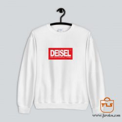 Deisel For Successfull Living Sweatshirt