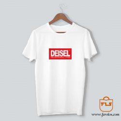 Deisel For Successfull Living T Shirt