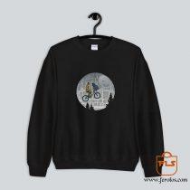 E2T2 Sweatshirt