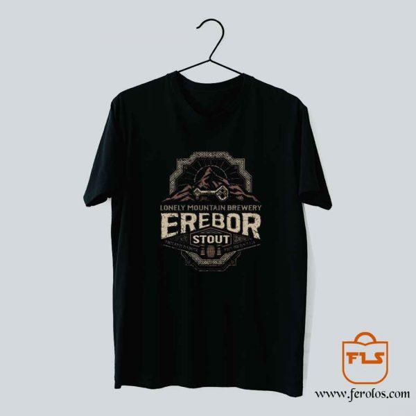 Erebor Stout T Shirt