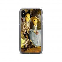 Every Earl Needs a Painting iPhone Case