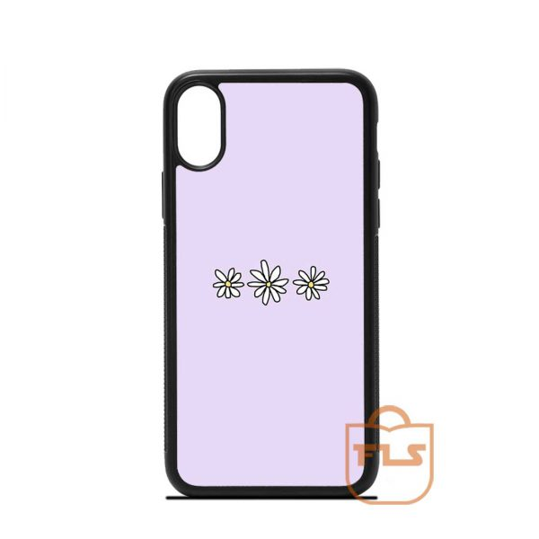 Flower Tumblr iPhone Case