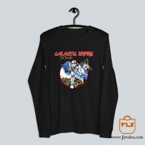 Galactic Empire The Trooper Long Sleeve