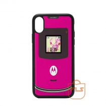 Gameboy Motorola Razr iPhone Case