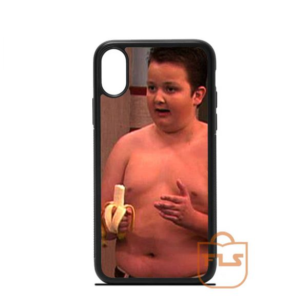 Gibby From ICarly iPhone Case