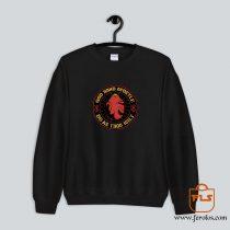 God Hand Apostle Sweatshirt