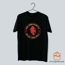 God Hand Apostle T Shirt