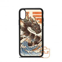 Great Sushi Dragon iPhone Case
