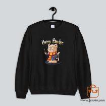 Hairy Pawter Sweatshirt