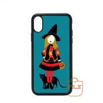 Hocus Pocus Dani iPhone Case