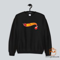 Hot Ramen Sweatshirt
